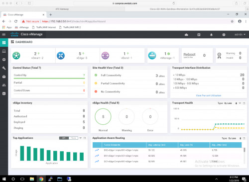 Use WWT's On-demand Labs to Determine the Right SD-WAN