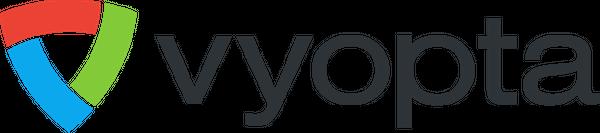 Logo for Vyopta