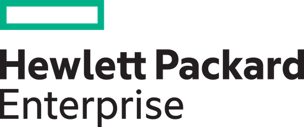 Logo for HPE Platinum Partner