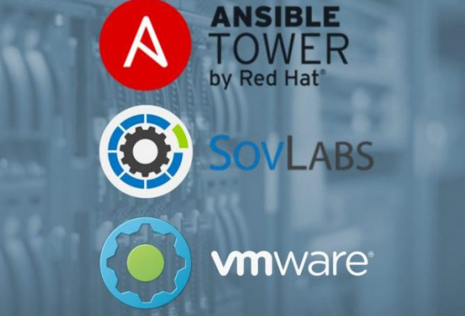 Automating with Ansible and VMware vRealize Automation - WWT