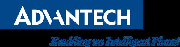 Logo for Advantech Corporation