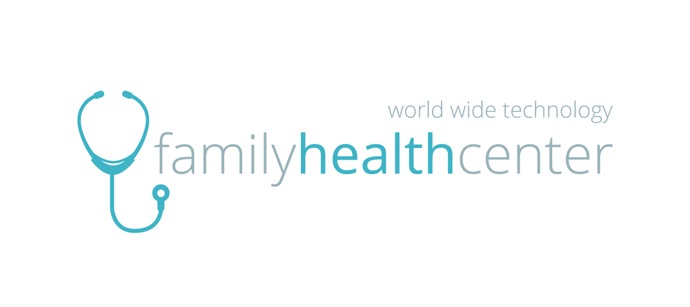 World Wide Technology Family Health Center logo