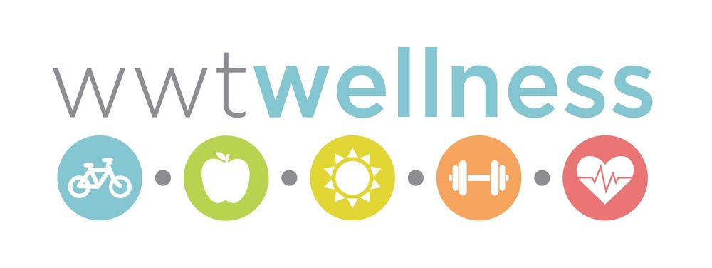 WWt Wellness logo
