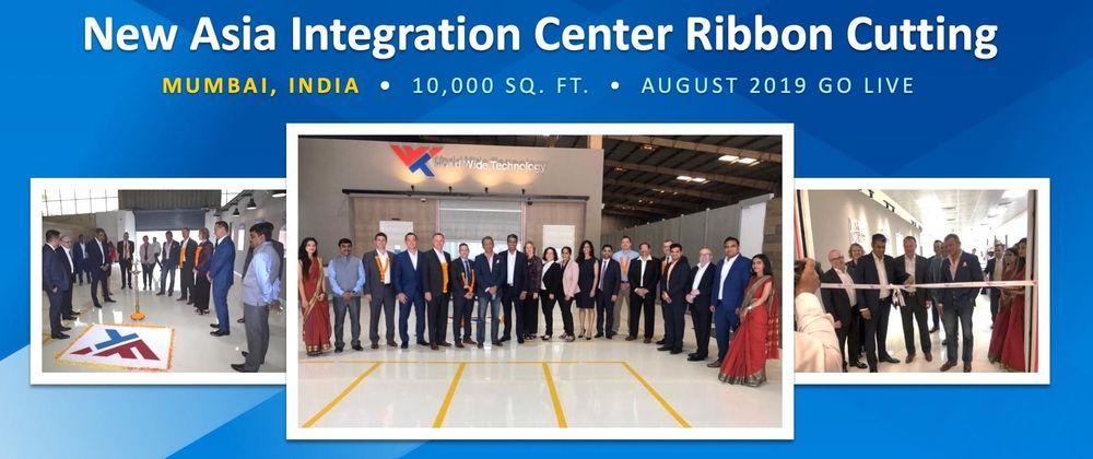 Asia Integration Center in Mumbai