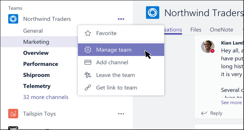How to set up guest permissions in Teams