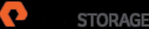 Logo for Pure Storage Elite Partner