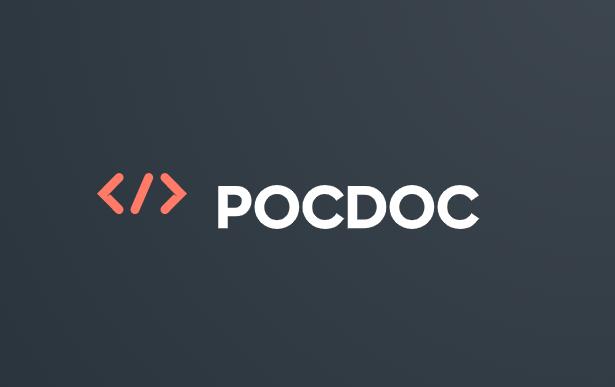 POCDOC logo