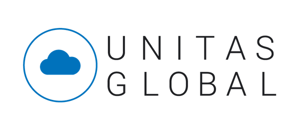 Logo for Unitas Global