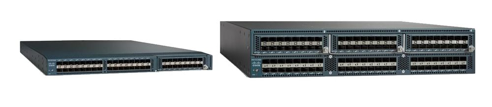 Cisco UCS 6200 Series Fabric Interconnects