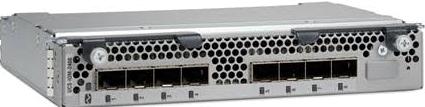 Cisco UCS 2408 IOM