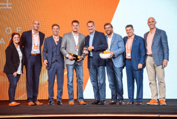 2019 Pure Innovation Partner of the Year award