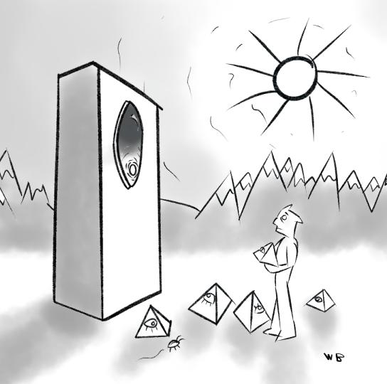 microservices vs monoliths
