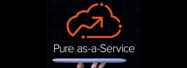 Pure as-a-Service