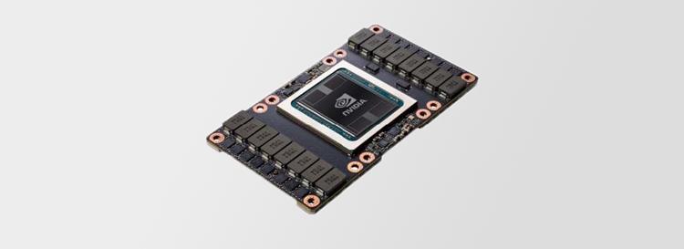 NVIDIA® Data Center GPUs