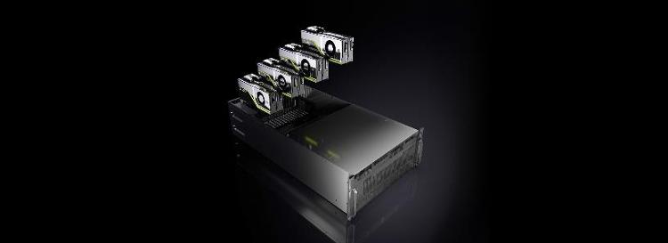 NVIDIA RTX™ Server