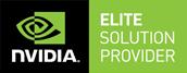 NVIDIA Elite Solution Provider logo