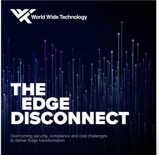 Edge Disconnect Report