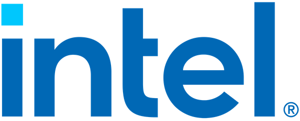 Logo for Intel Titanium Partner