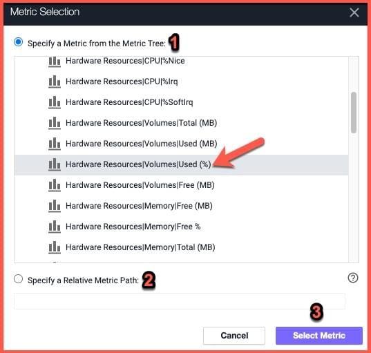Hardware Resources Volume