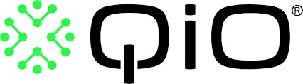 Logo for QiO Technologies Approved Partner