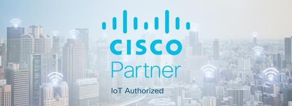 WWT is Cisco IoT Authorized