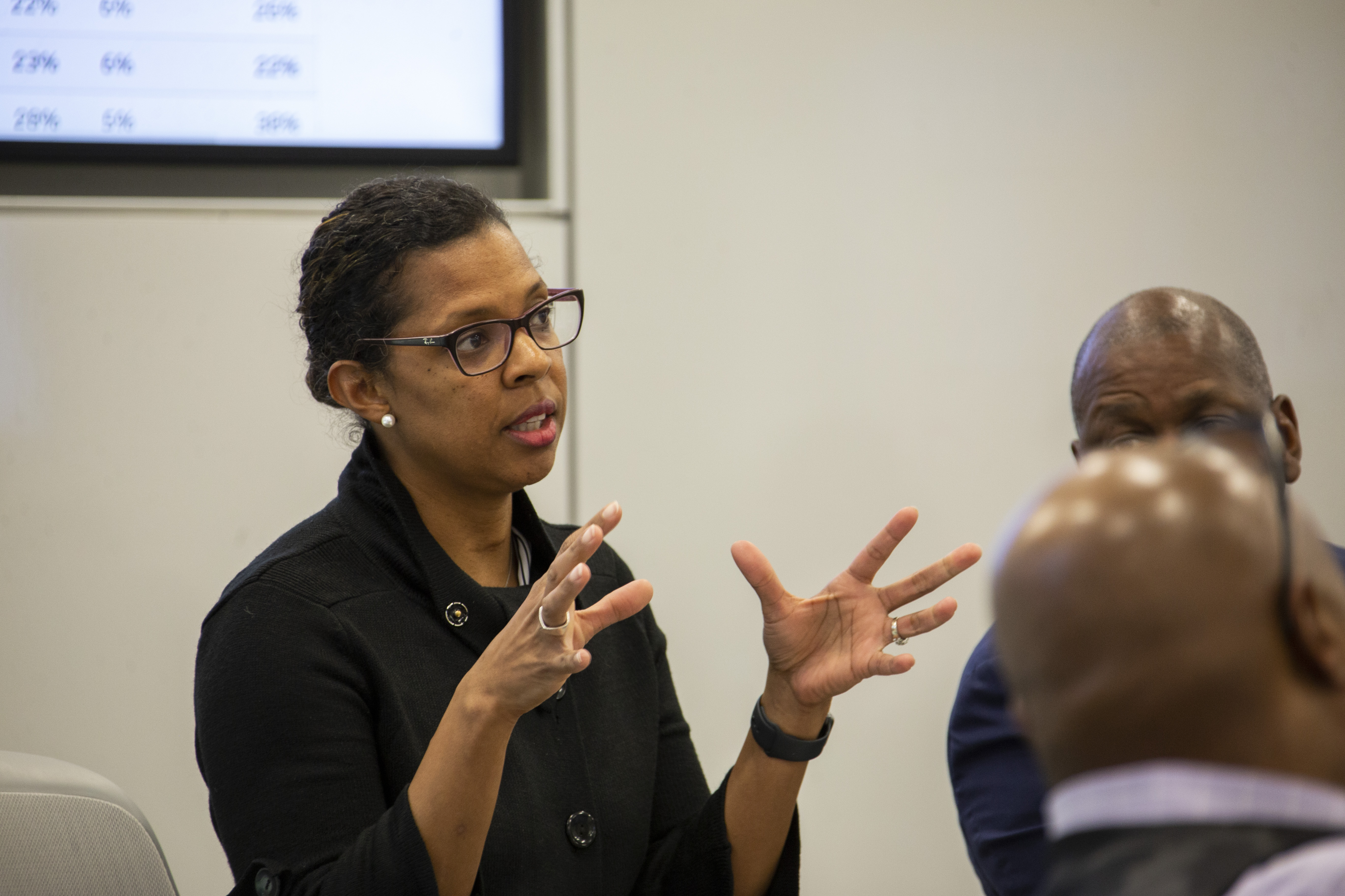 WWT hosted the National Minority Supplier Development Council in January 2020.