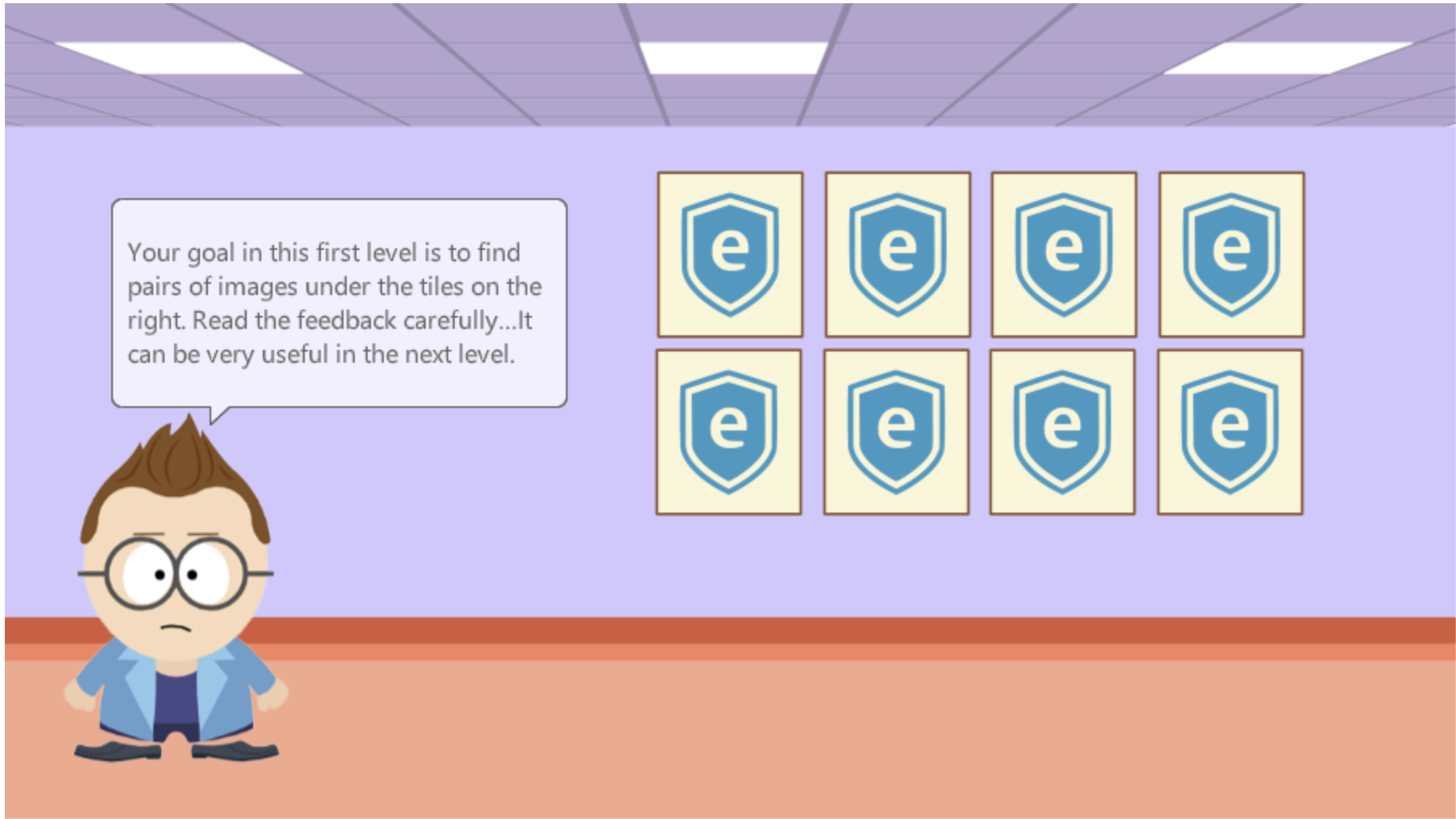 gamification example