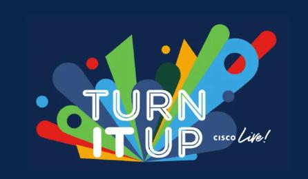 Back to Cisco Live Community