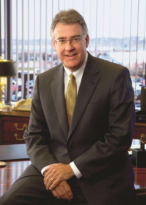 Rich McClure