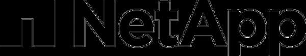 Logo for NetApp Star Partner