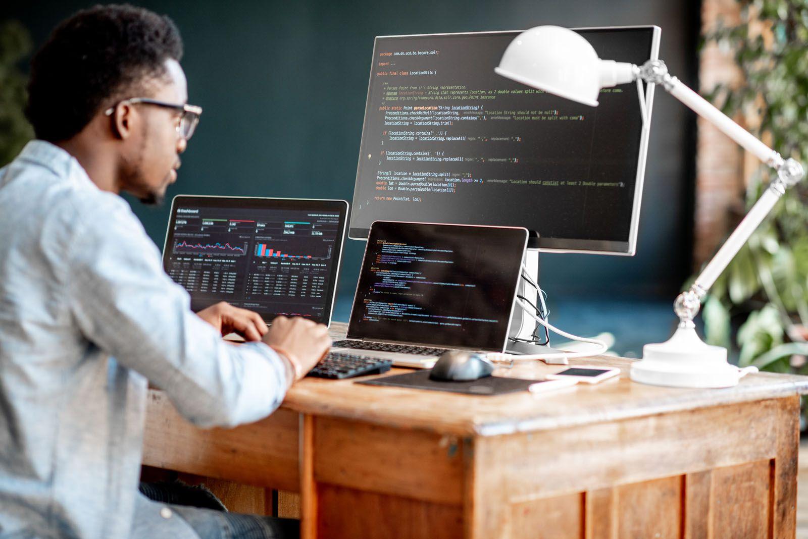 streamline workload and app migration