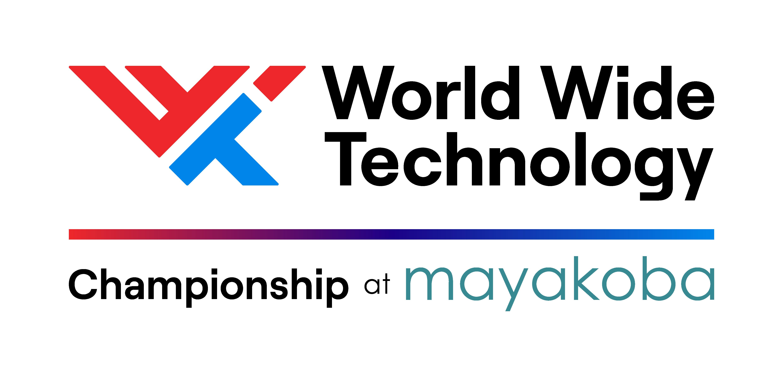 World Wide Technology Championship at Mayakoba logo