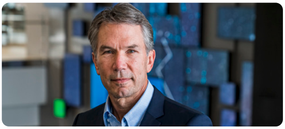 WWT CEO Jim Kavanaugh